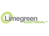 Limegreen Electrical> logo