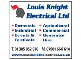 show details for Louis Knight Electrical Ltd