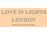 show details for Love in Lights London