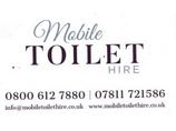show details for Luxury Mobile Toilet Hire
