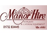 show details for Manor Hire Marquees