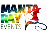 Manta Ray Events> logo