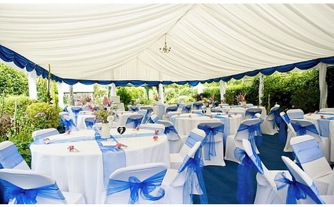 Marlow Marquees image