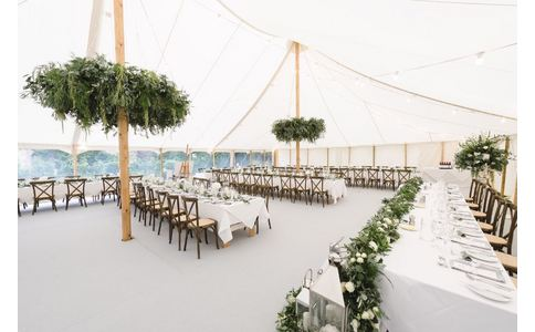 The Marquee Hire Company image