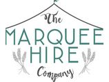 The Marquee Hire Company> logo