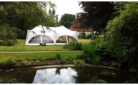 Medstead Marquees image