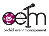 show details for OEM Orchid Event Management