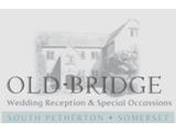 Old Bridge> logo