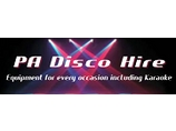 show details for PA Disco Hire - Dorset