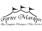 Partee Marquee> logo