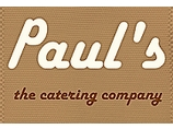 show details for Paul's Catering Company