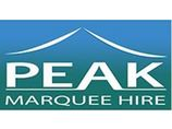 show details for Peak Marquee Hire
