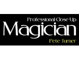 show details for Pete Turner Magician