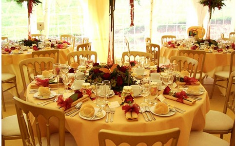 Plyvine Catering image