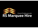 show details for RS Marquee Hire