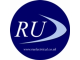 RU Electrical Services> logo