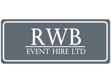 show details for RWB Event hire LTD
