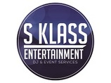 S Klass Entertainment> logo