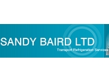 Sandy Baird Ltd> logo