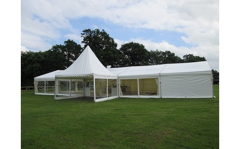 Shent-Events Marquee Hire Ltd image
