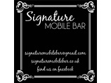 show details for Signature Mobile Bar