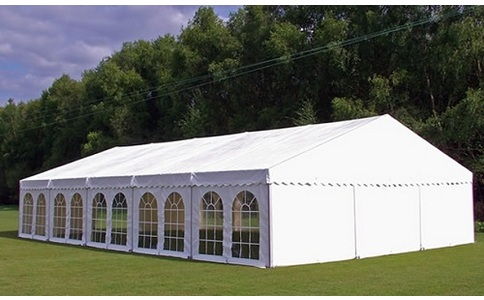Sky Marquees image