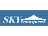 Sky Marquees> logo