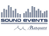 show details for Sound Events Marquees