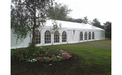 Sovereign Marquees image