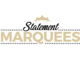 show details for Statement Marquees