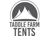 Taddle Farm Tents> logo