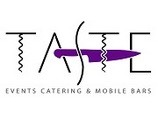 show details for Taste Events Catering and Mobile Bars