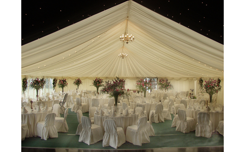 Thames Marquees image