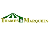 Thames Marquees> logo