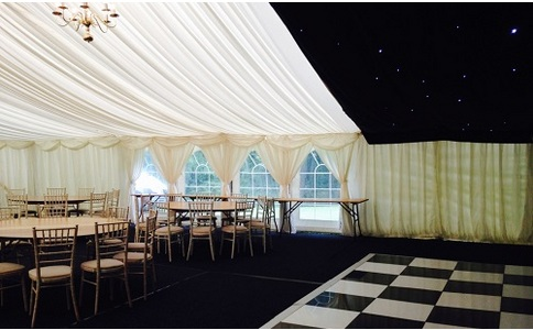 The Marquee Company Ltd image