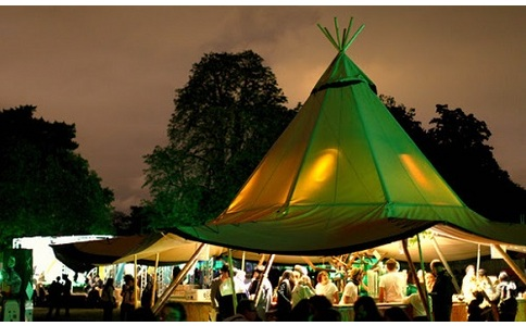 The Natural Tent Company image