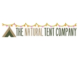 The Natural Tent Company> logo