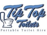 show details for Tip Top Toilets Ltd