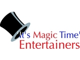 show details for Tony Charles-It's Magic Time