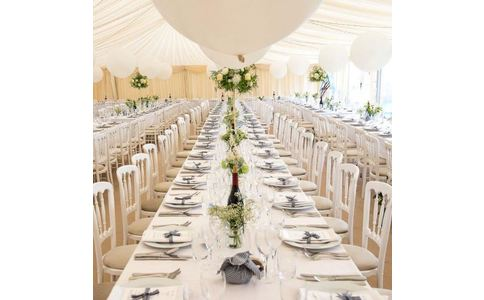 Trevarno Marquee & Event Hire image