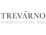 Trevarno Marquee & Event Hire> logo