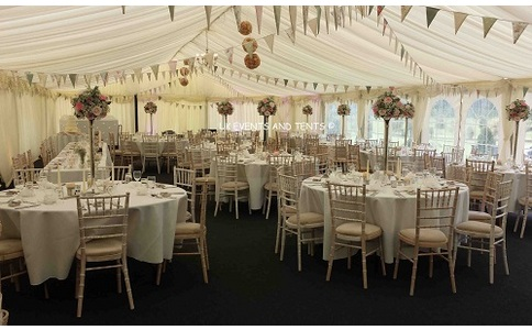 UK Events and Tents image