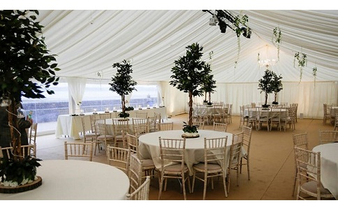 UK Marquee Hire image