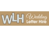 show details for Wedding Letter Hire