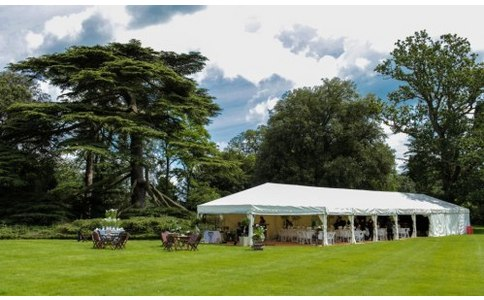 West Country Marquees image