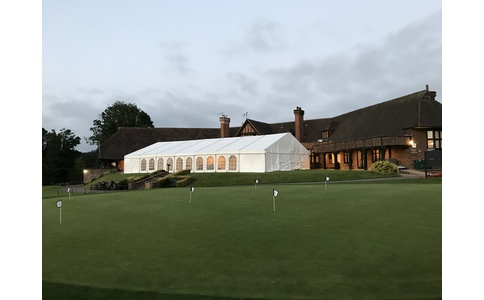West Essex Marquees image