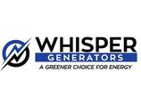 show details for Whisper Generators