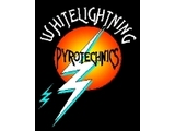 show details for White Lightning Pyrotechnics
