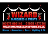 show details for Wizard Marquees And Events